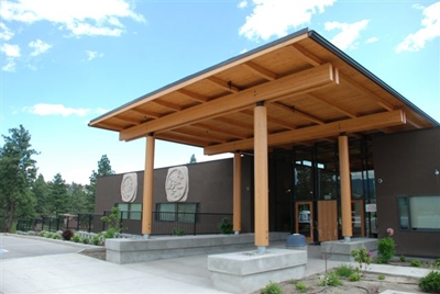 WFN Health and Wellness Centre: