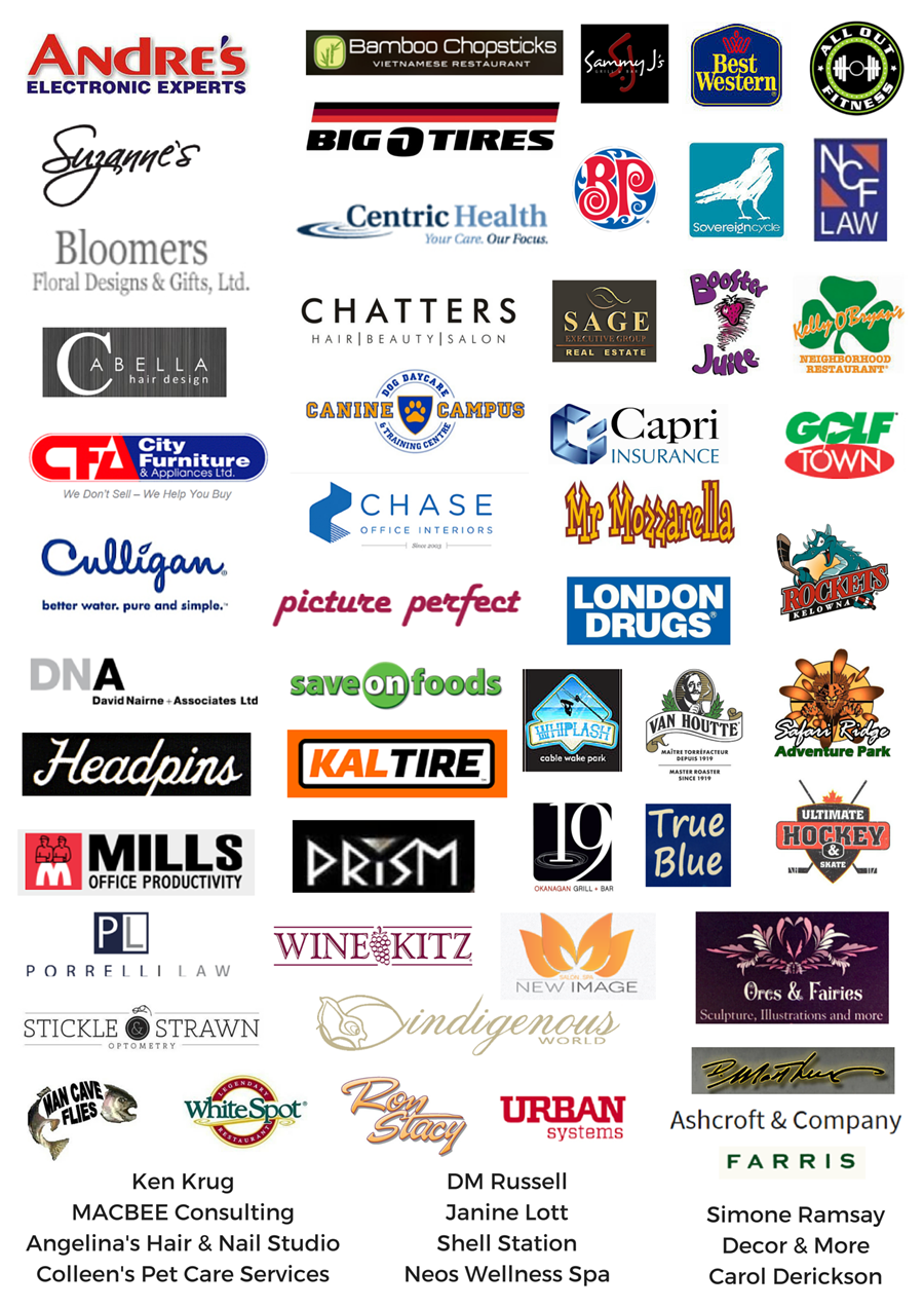 Sponsor Thank You Poster - Staff Golf Tournament 2015.png